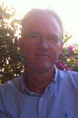 Dichter Henk van der Pol